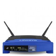 LINKSYS ACCESS POINT GATEWAY ROUTER WIRELESS 54MBPS LINUX