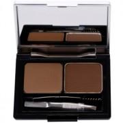 L'Oréal Paris Brow Artist Genius Kit kit para unas cejas perfectas tono Medium To Dark 3,5 g