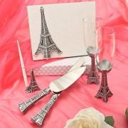 Set Nunta Turn Eiffel. Cod WS2503