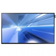 "32"" (81.28cm) Публичен дисплей Samsung LH32DBEPLGC/EN, Full HD, HDMI, DVI, D-Sub, RJ-45"
