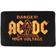 covor AC / DC - Pericol! - ROCKBITES - 100839