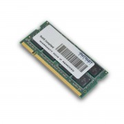 Memorie laptop Patriot 2GB DDR2 800MHz