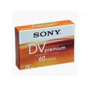 Sony DV-60 Premium miniDV kazetta