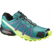 Salomon Speedcross 4 Turcoaz