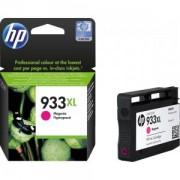 HP 933XL Magenta Officejet Ink Cartridge - CN055AE