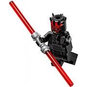 LEGO Minis LEGO Star Wars: The Phantom Menace - Darth Maul Minifigure with Double Lightsaber 2017