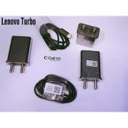 Original Lenovo Turbo charger Fast Charged Backup Turbo Charger For Lenovo With 1 Month Replacement Warantee.