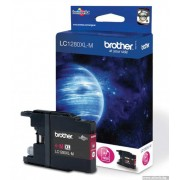 BROTHER Magenta Ink Cartridge for MFC-J6910DW (LC1280XLM)