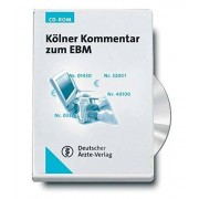 Klner Kommentar zum EBM. CD-ROM fr Windows ab 95