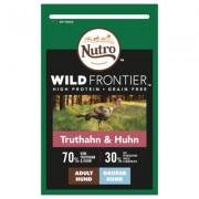 Nutro Wild Frontier Adult Large Kalkoen & Kip Hondenvoer - 12 kg
