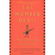 The Number Devil: A Mathematical Adventure, Paperback