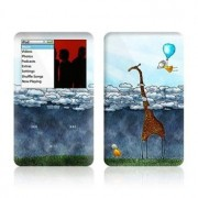 iPod Classic Above The Clouds Skin