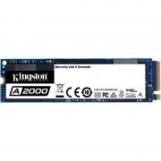 Kingston A2000 500GB SSD M.2 NVMe
