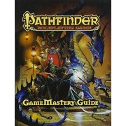 Paizo Publishing Pathfinder Roleplaying Game: Gamemastery Guide Pocket Edition