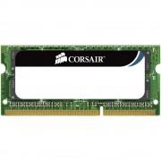 Radna memorija za prijenosna računala Modul Corsair ValueSelect CMSO8GX3M1A1333C9 8 GB 1 x 8 GB DDR3-RAM 1333 MHz CL9 9-9-24
