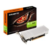 VGA Gigabyte GT 1030 Silent Low Profile 2G, nVidia GeForce GT 1030, 2GB 64-bit GDDR5, do 1506MHz, DVI-D, HDMI, Pasivno hlađenje, 24mj (GV-N1030SL-2GL)