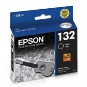 Cartucho de tinta Epson 132 negro alto rendimiento T132120