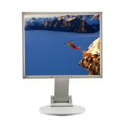 EIZO FlexScan S1921, 19 inch LCD, 1280 x 1024