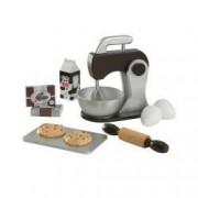 Accesorii de bucatarie Baking Set - Espresso