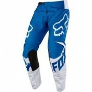 FOX Pantalon Fox 180 2018 Race Blue