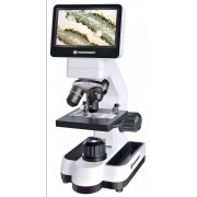 Microscop Bresser LCD Touch, 5MP, 40x-1400x SECON HAND