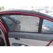Perdele interior Hyundai Accent 2005-2011 sedan