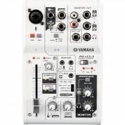 Yamaha AG03 USB Mixer, PC/Mac/iPad