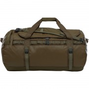 The North Face Base Camp Duffel L Beech Green/Burnt Olive Green