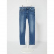 Tommy Hilfiger Stone Washed Slim Fit Jeans