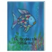 Lobbes De mooiste vis van de zee