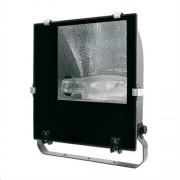 Lámpatest fényvető, fémhalogén 250W aszimmetrikus, fekete ADAMO IP65 VVG E40 Kanlux - 4845