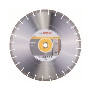 Bosch - Expert for Universal - Disc diamantat de taiere segmentat, 400x25.4/20x3.2 mm, taiere uscata, calitate medie