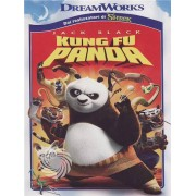 Video Delta Kung Fu Panda - DVD