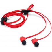 Nokia Coloud Pop Headset WH-510 - in-ear oordopjes - Red
