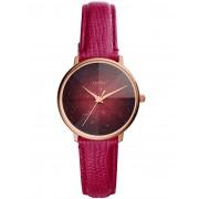 レディース FOSSIL PRISMATIC GALAXY 腕時計 ガーネット