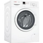 Bosch 7 kg Fully Automatic Front Load Front Load Washing Machine (WAK20161IN White)