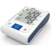 DR MOREPEN BP 01 UPPER ARM AUTOMATIC BLOOD PRESSURE MONITOR (BP-ONE)