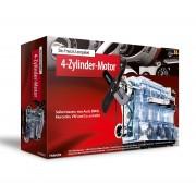 FRANZIS.de (ausgenommen sind Bücher und E-Books) Das Franzis Lernpaket 4-Zylinder-Motor