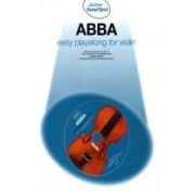 ABBA easy playalong for violin (inkl CD)