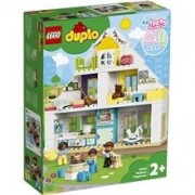 LEGO 10929 LEGO Duplo Modulärt Lekhus