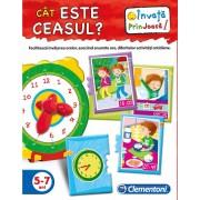CLEMENTONI CAT ESTE CEASUL? - Clementoni CL60344