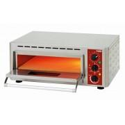 Diamond Four électrique pizzas, 1 chambre Pizza Ø 430mm 3kW 670x580x(H)270mm