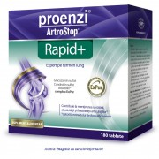 Proenzi ArtroStop Rapid 180 tablete Walmark