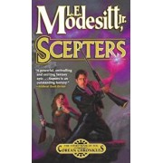 Scepters: The Third Book of the Corean Chronicles, Paperback/L. E. Modesitt
