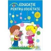 Educatie Pentru Societate - Madalina Pistol Radu