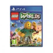 GAME PS4 igra Lego Worlds LWORLDSPS4