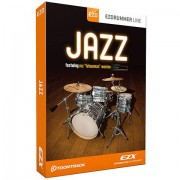 Toontrack Jazz EZX Softsynth