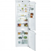Хладилник с фризер за вграждане Liebherr ICBN 3376