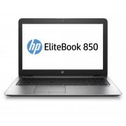 "HP EliteBook 850 G3 2.3GHz i5-6200U 15.6"" 1366 x 768pixels Silver Notebook"