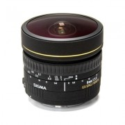 SIGMA 8mm f/3.5 Fisheye DG EX Nikon